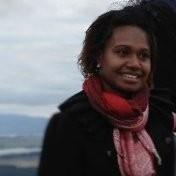 Leina Isno   Otago Momentum Committee Member