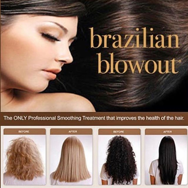 1 WEEK LEFT‼️‼️ Hurry and book now! What separates BB from all other smoothing treatments? Brazilian Blowout is completely CUSTOMIZABLE so you can keep your natural curl pattern or get the smoothest possible results! With Brazilian Blowout there no waiting period,😱you can leave the salon and wash your hair, workout, or even swim immediately after leaving the salon! . . . . #brazilianblowout #bb #hair #springhair #spring #hairstyles #hairstyle #hair #fashion #hairinspo #instahair #beauty #love #hairgoals #brazilian @brazilianblowout @envhairstudio