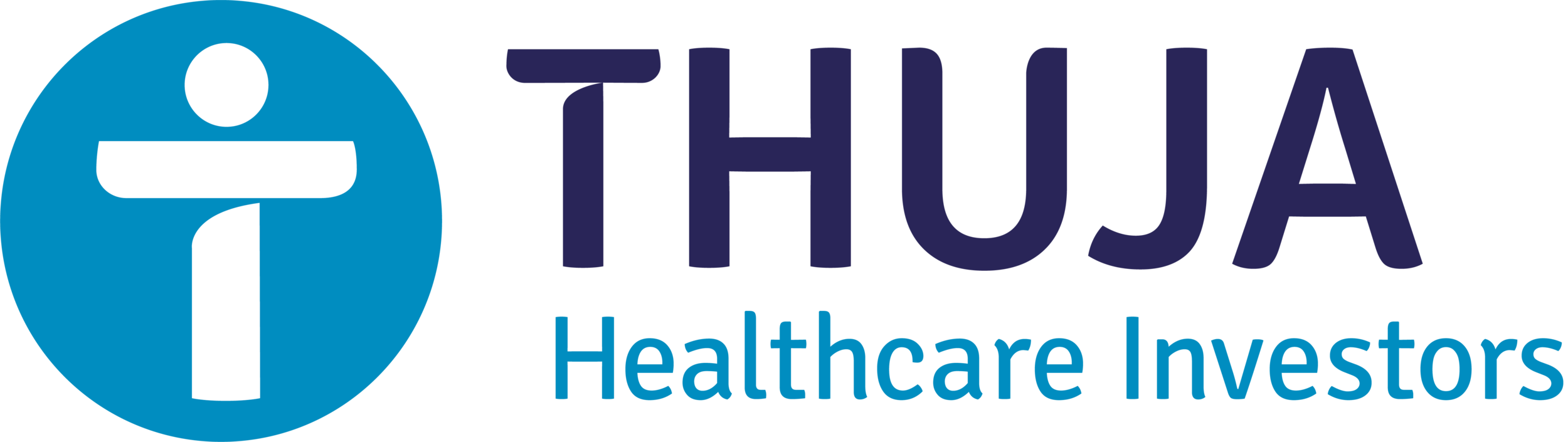 Thuja Healthcare Investors logo.png