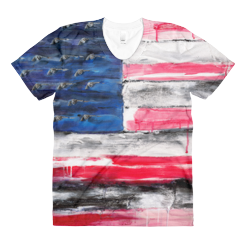 The United States of Gun T | $79.