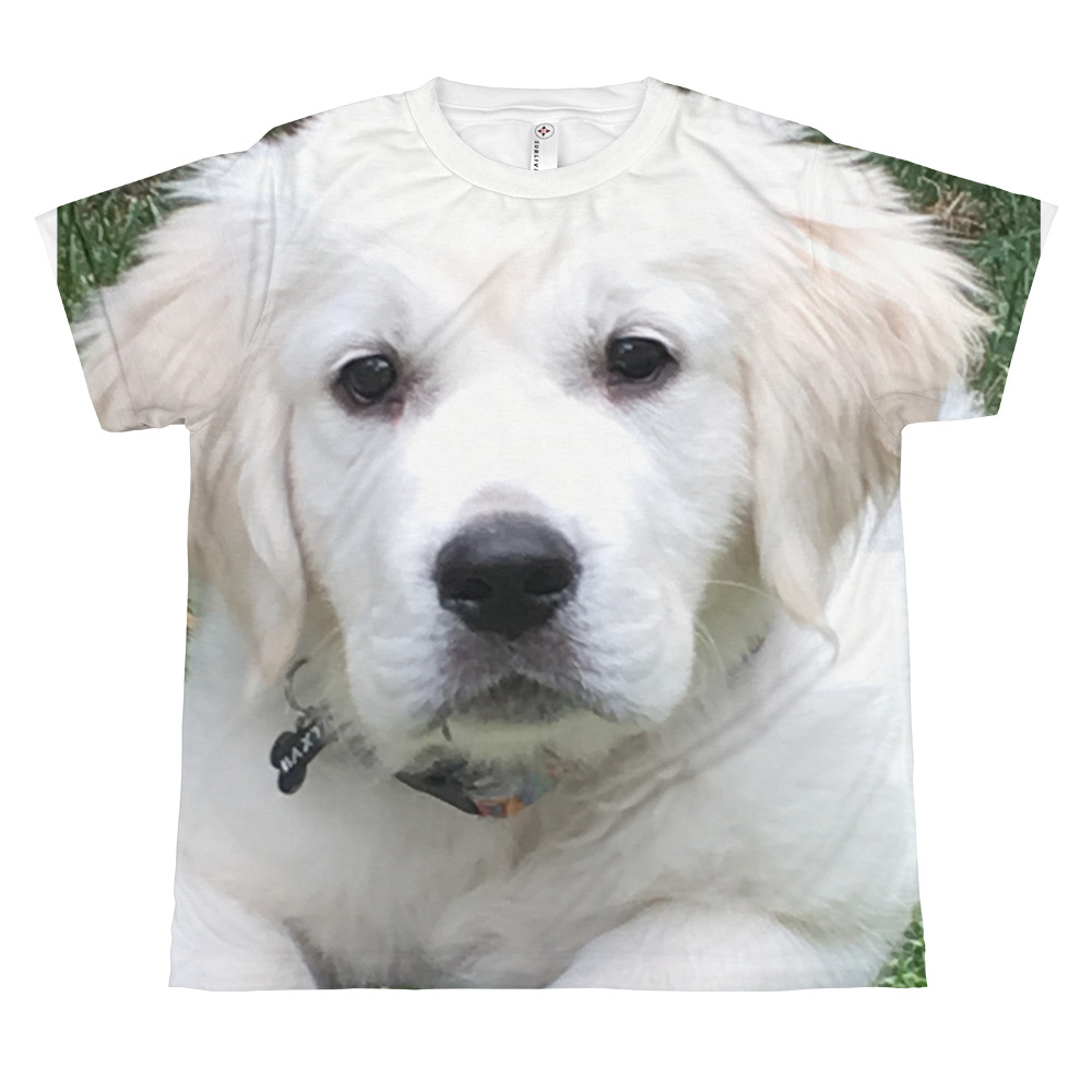 Baxter Puppy T | $79.