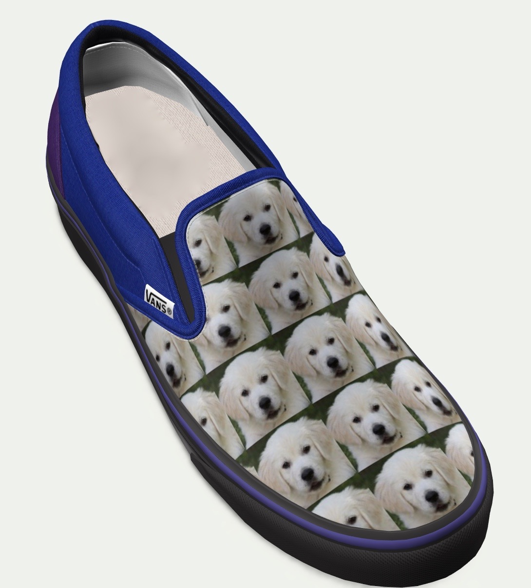 Baxter Pupp Tile Shoes | $250.
