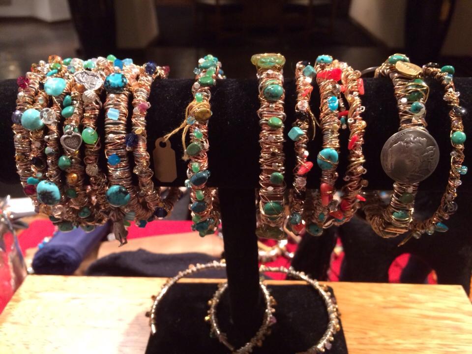 Love Scooter Wraps® Bracelets