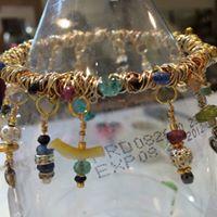 Charm Bracelet | $350.