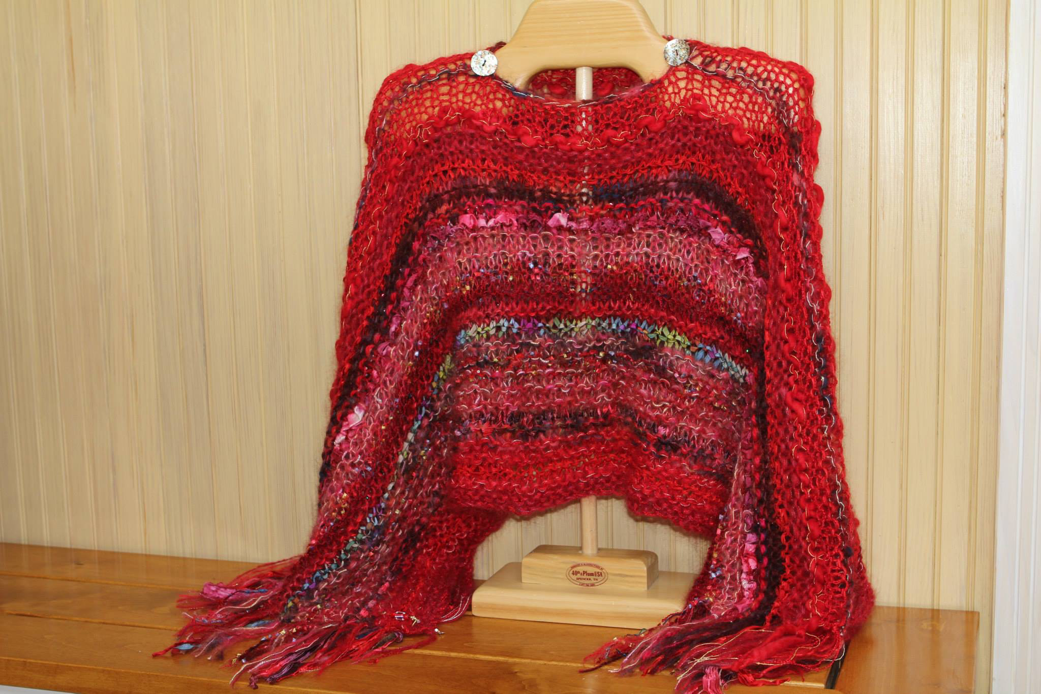 Poncho_Shawl Red.png