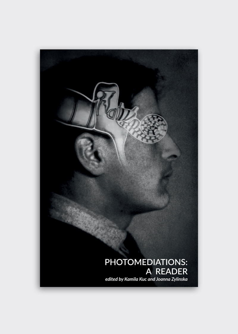 Photomediations: A Reader