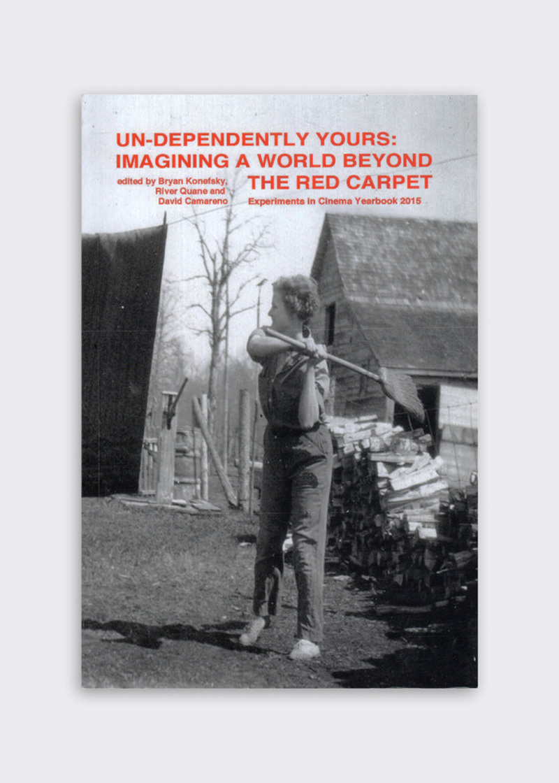Un-dependently Yours: Imagining a World Beyond the Red Carpet