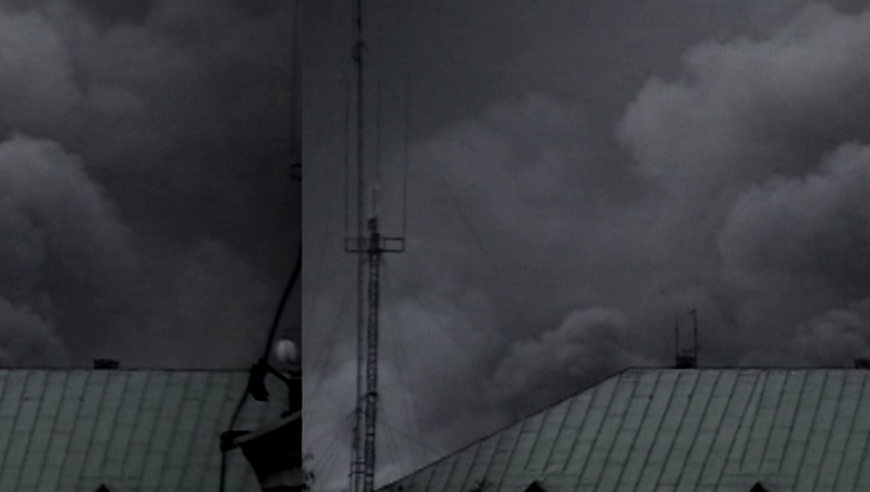 Still from Marcin Mierzicki's Sick Building Syndrome (2011)