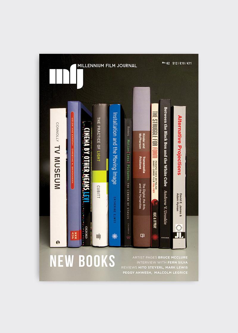 Millenium Film Journal