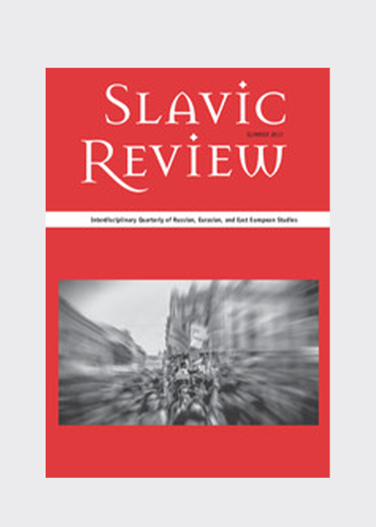 Slavic Review