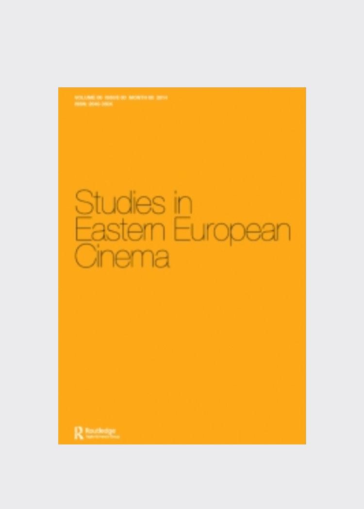 Studies in Eastern European Cinema