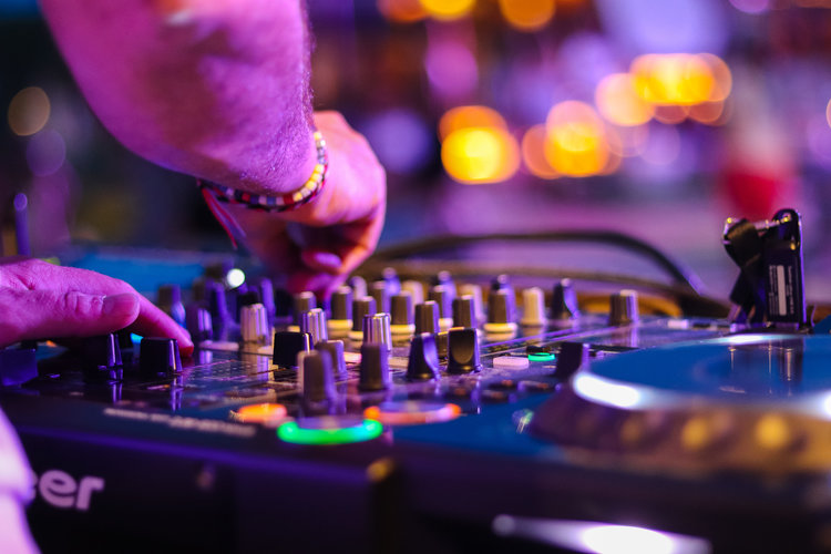 UTC DJ - No party is ever complete without the ultimate DJ service. Whether you're at a wedding, award ceremony, bar-mitzvah, conference or anything in between; the party never really starts until the DJ drops that first song which gets every party guest up on their feet.That's why we provide you with the best professionals in the business to do just that!From £400 + VAT