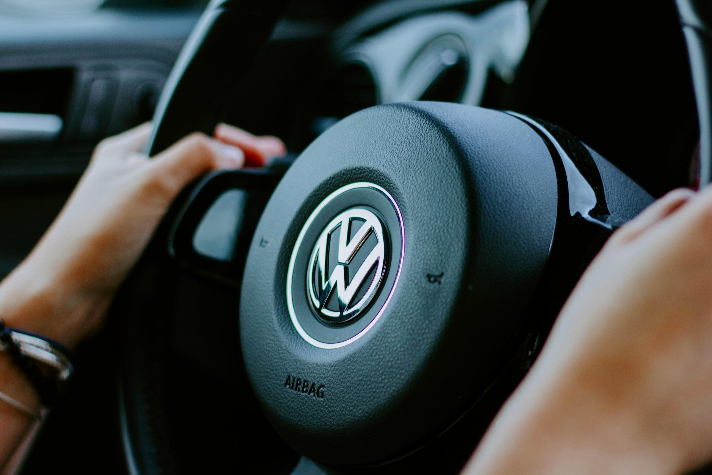 How Volkswagen drove new car sales - AUTOMOTIVE | LEAD GEN | SOUTH AFRICA