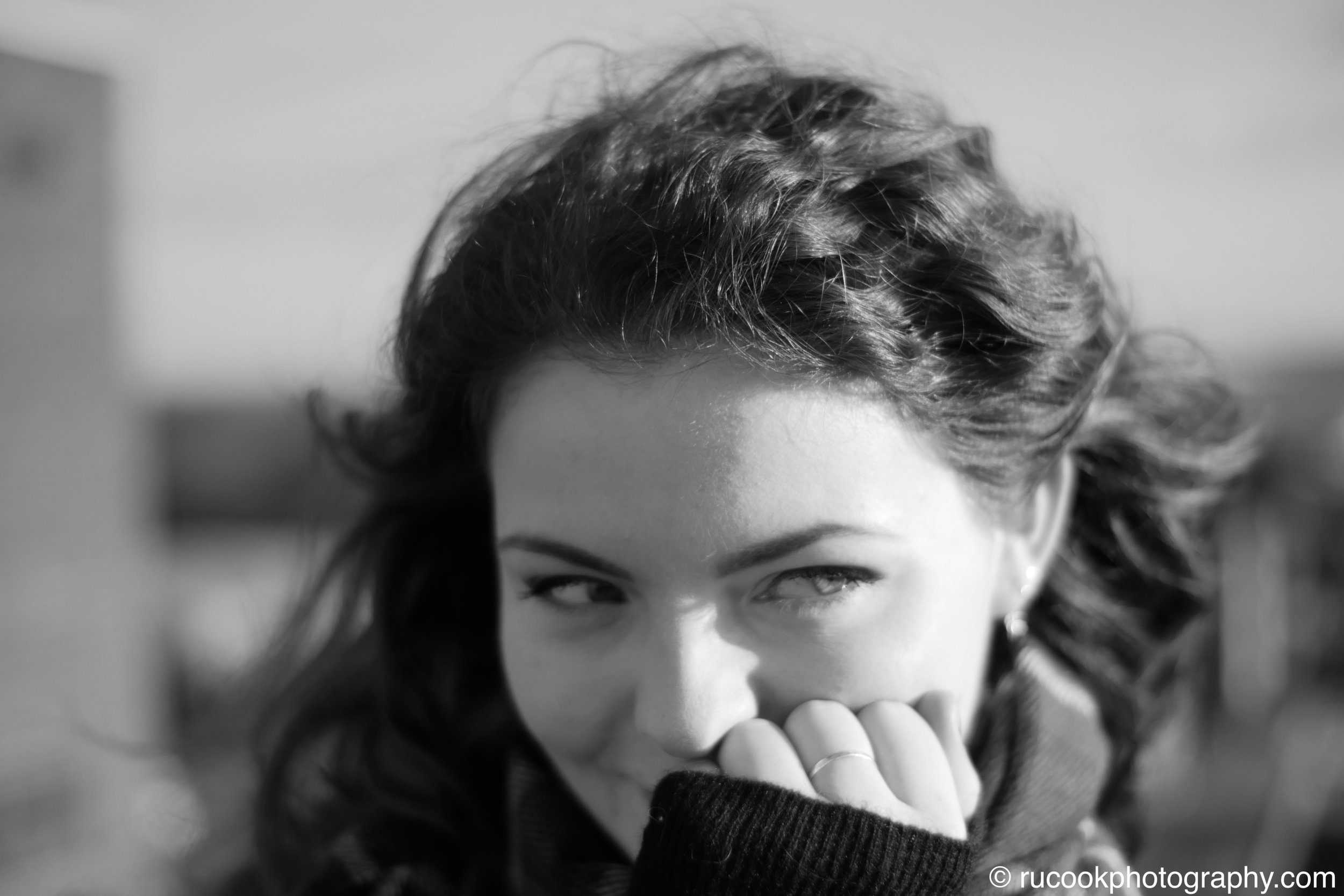 Model: Laura Harbard