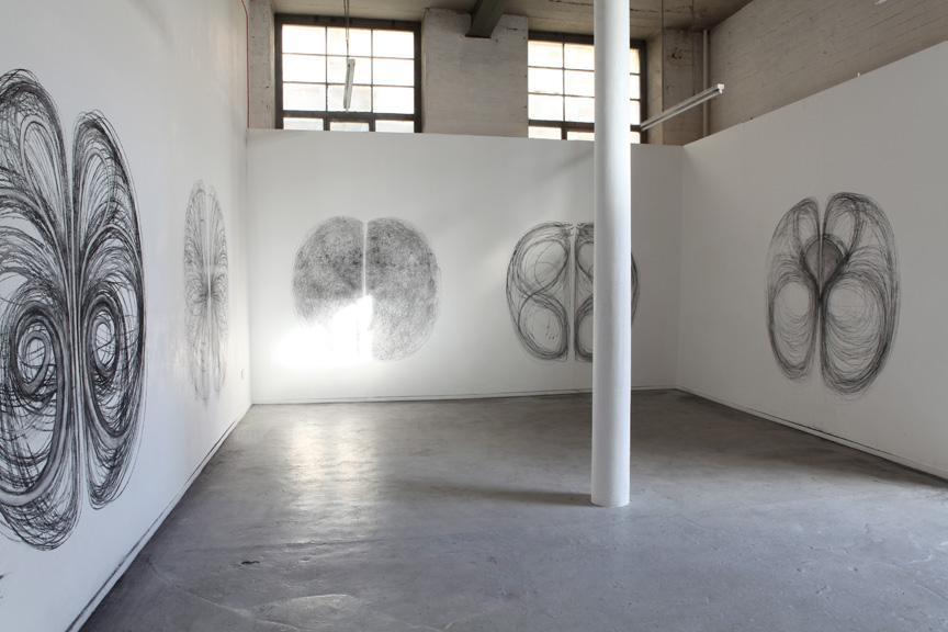 2013  bodytides  Patriothall Gallery, Edinburgh