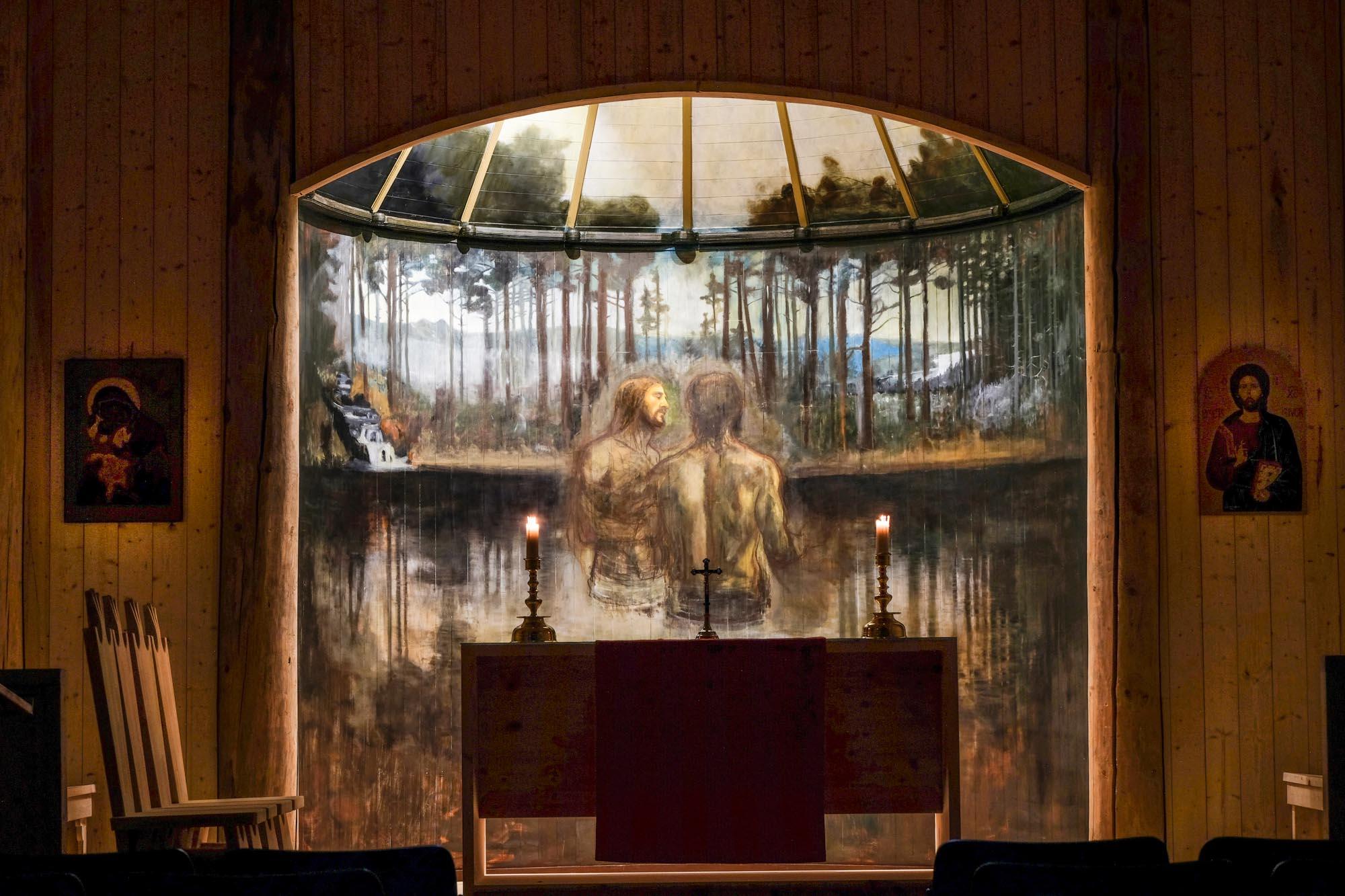 Retreat med Jesusmeditasjon -