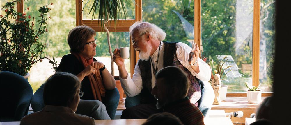 Se bilder fra vårt liv på Lia Gård -