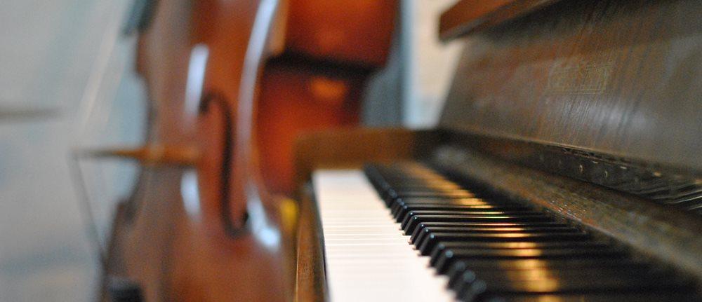 Musikkretreat - En stor musikkopplevelse, en spesiell retreatopplevelse.