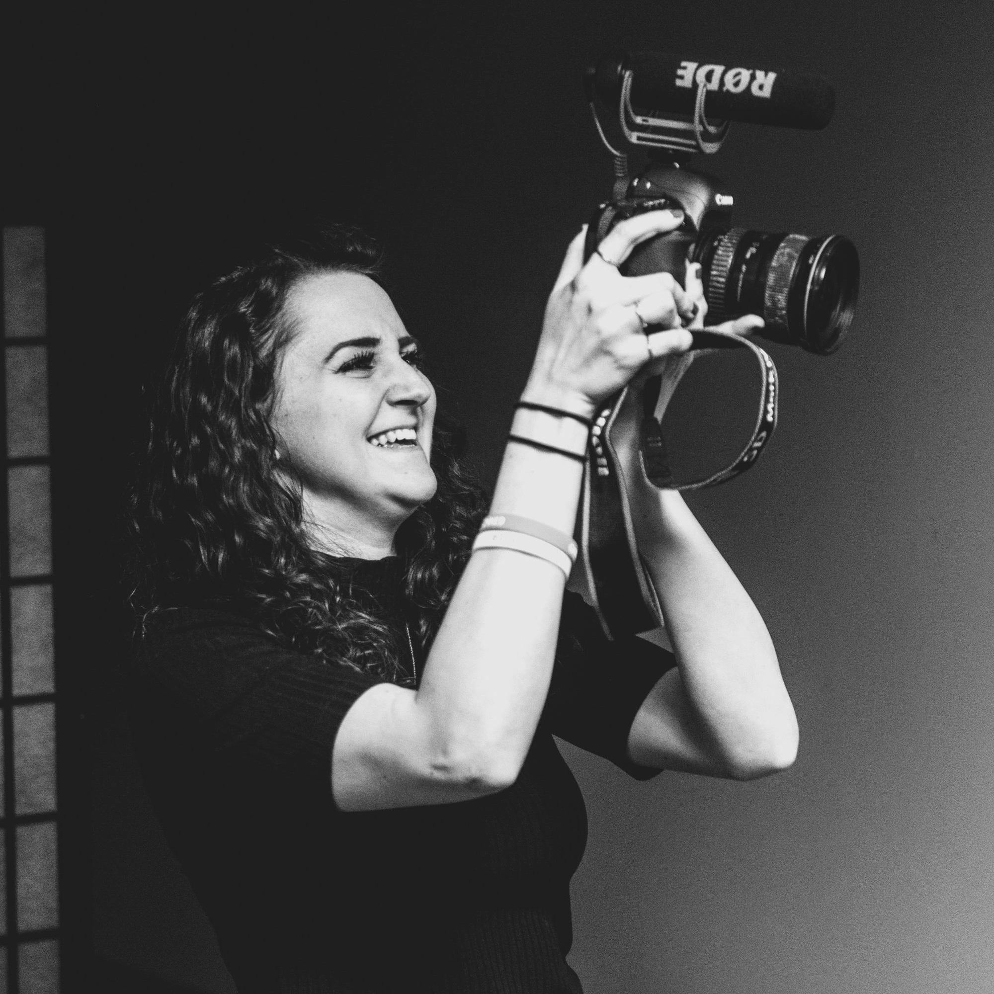 Hannah Phillips - LinkedIn | Instagram | Twitter