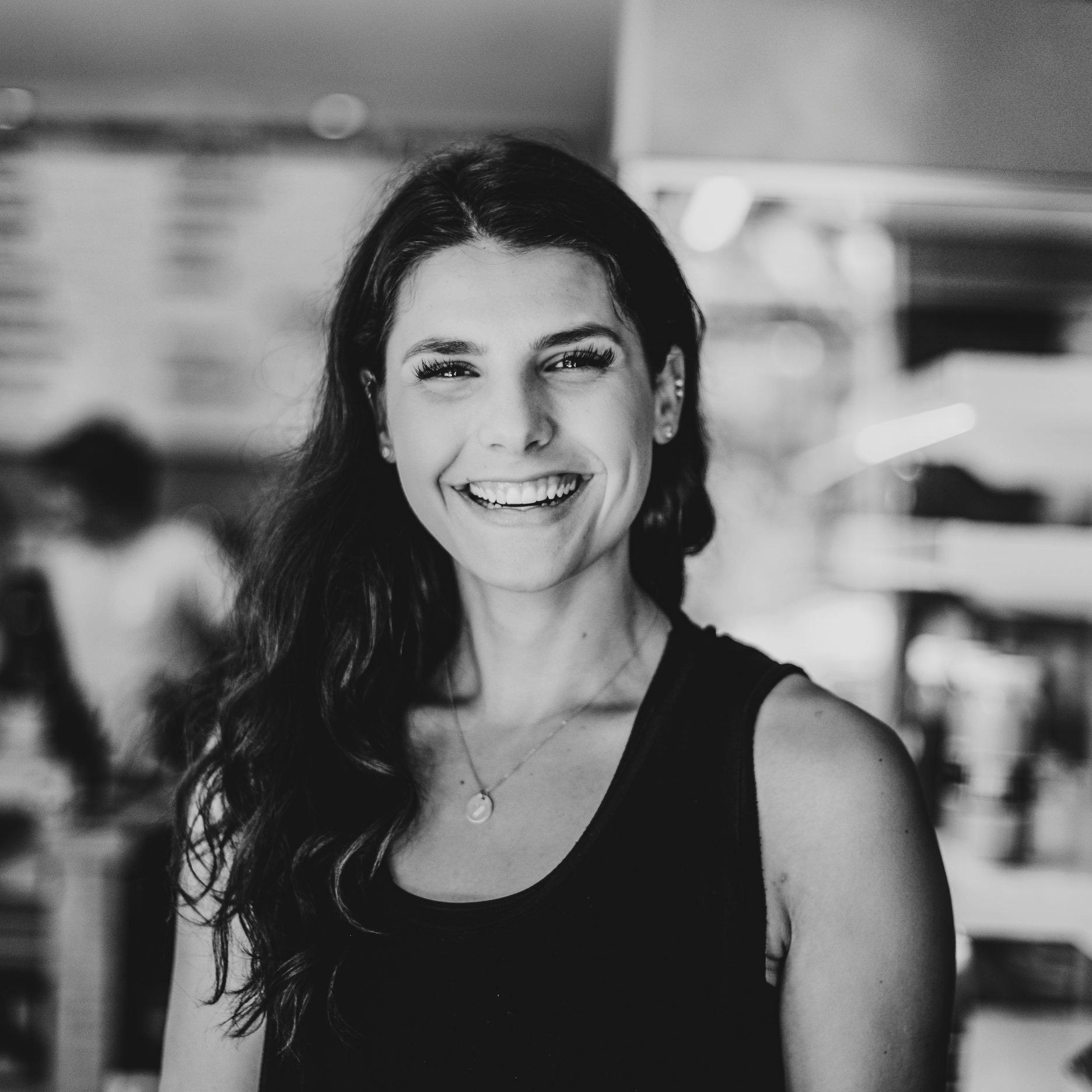 Tori Meglio - LinkedIn | Instagram | Twitter