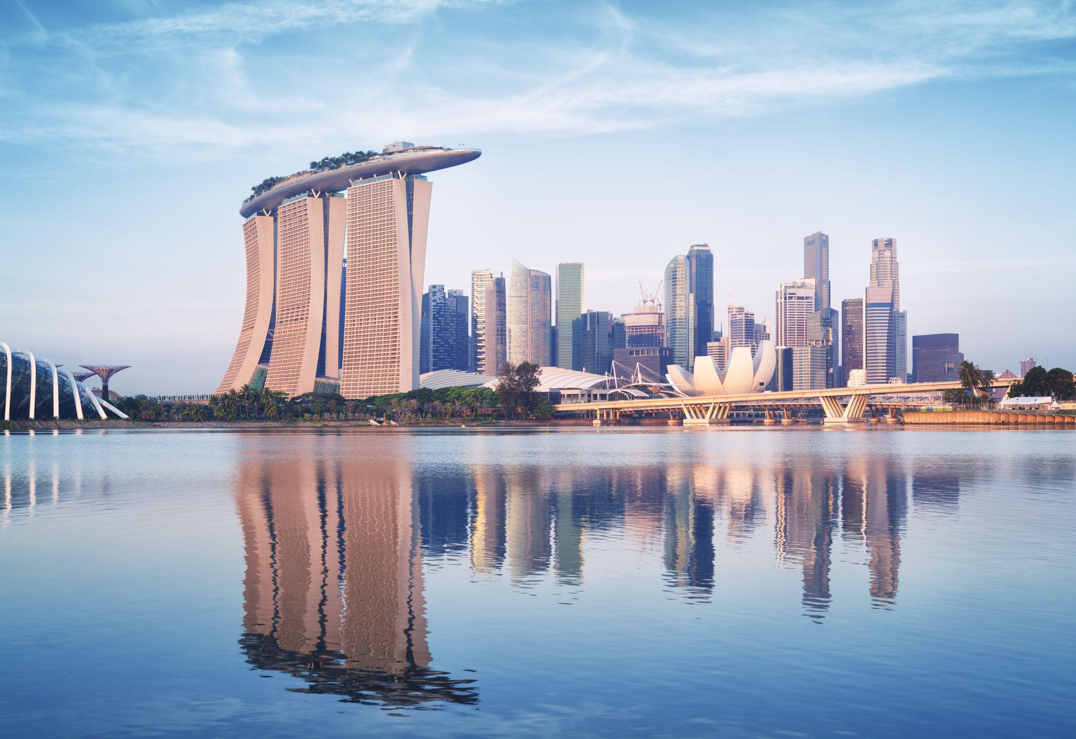 fill you heart singapore