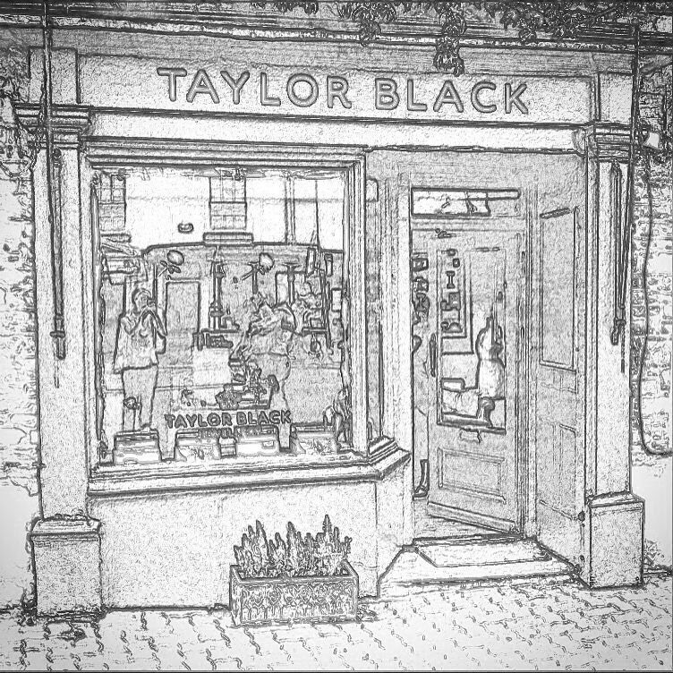 18 Market Place, Tetbury, GL8 8DD    01666 503 412    Wednesday to Friday 10-3 or Saturday 10.30-3.30 (or by appointment)