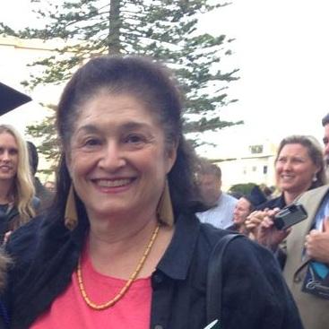Judy Lichterman, Board of Directors   menuet1022@aol.com