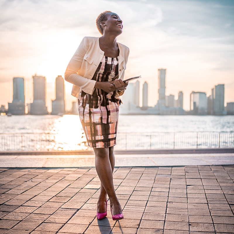 Executive Image Corporate Package - Access the power of wardrobe for success at the highest level