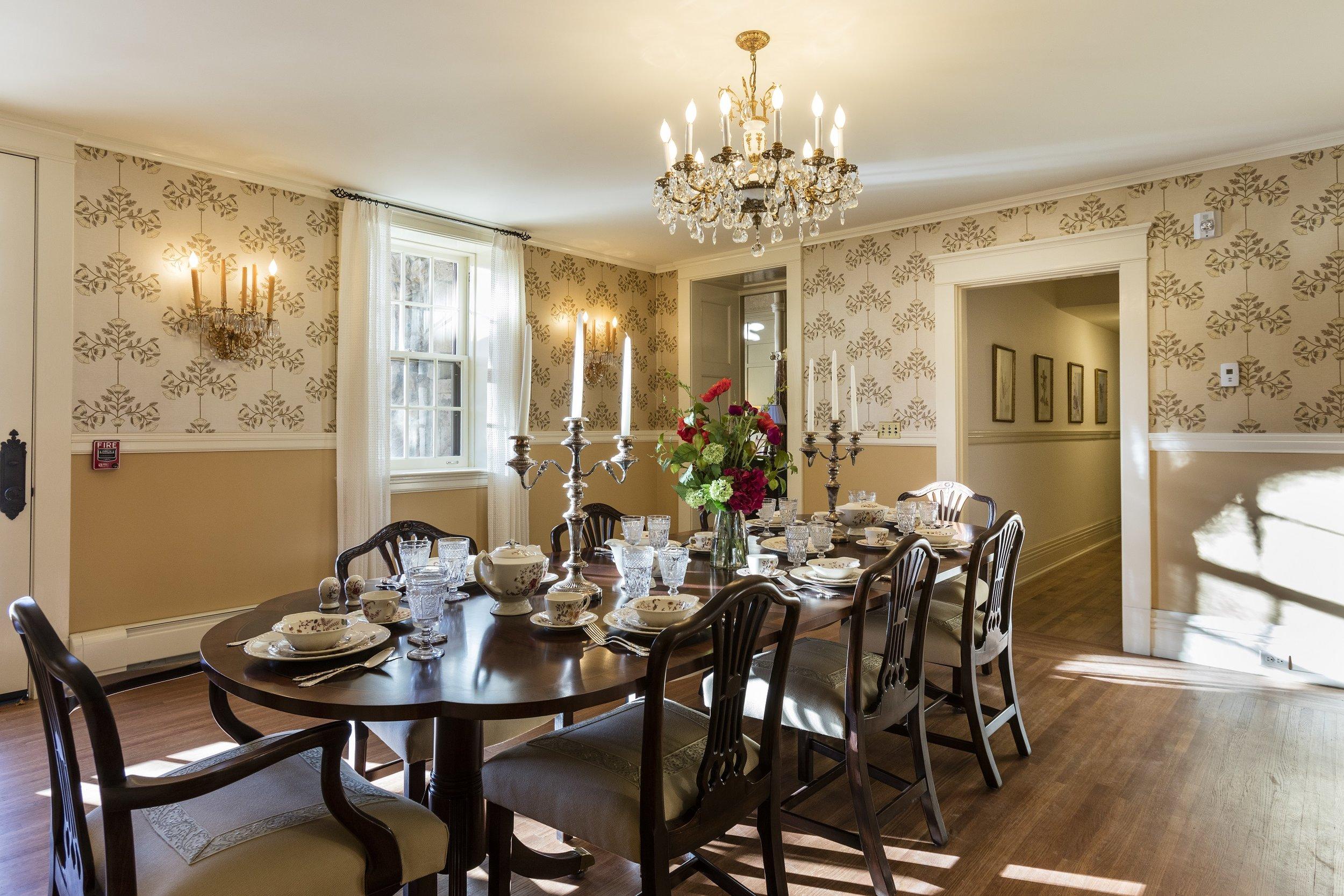Casa Grande Dining Room