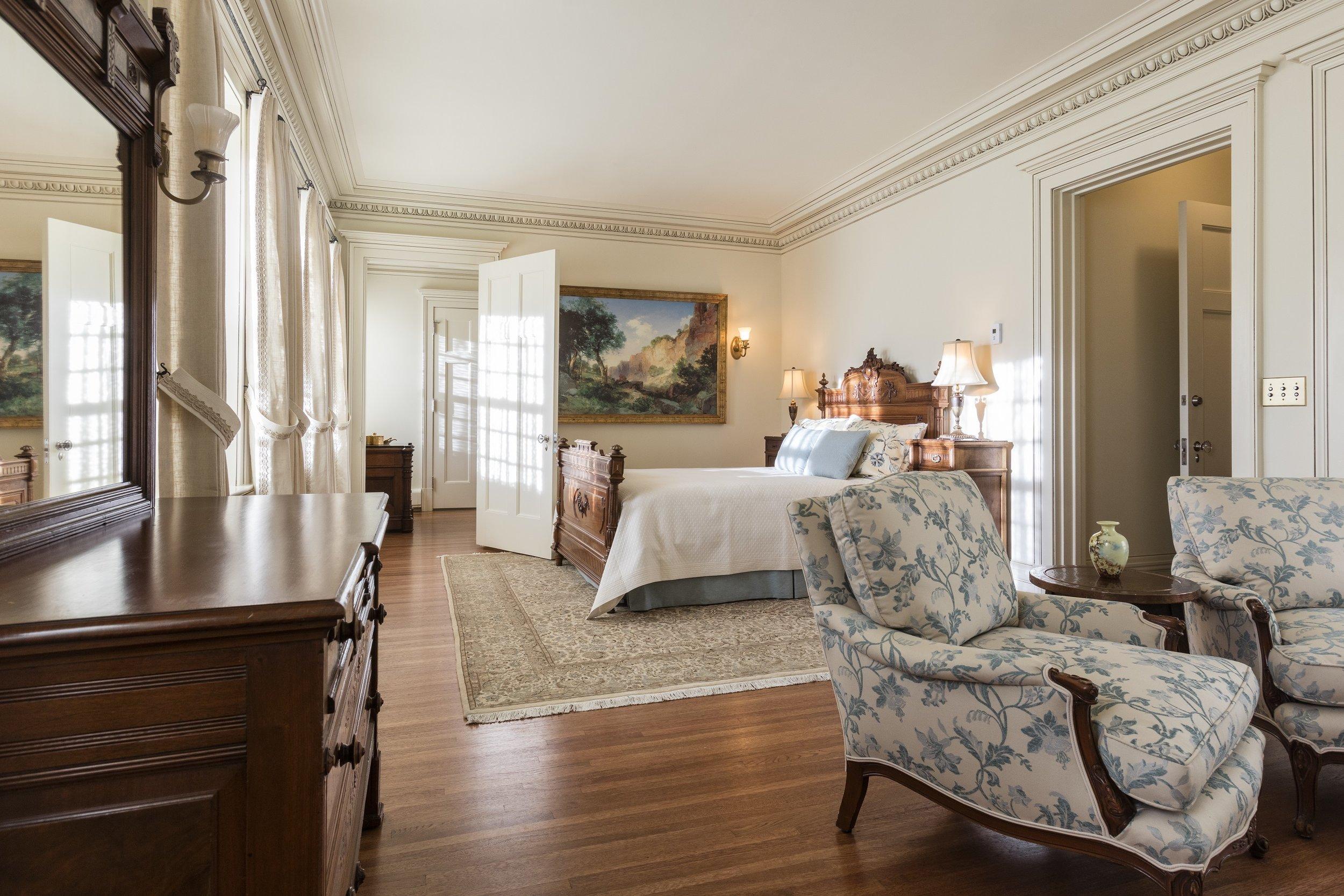 Casa Grande Suite