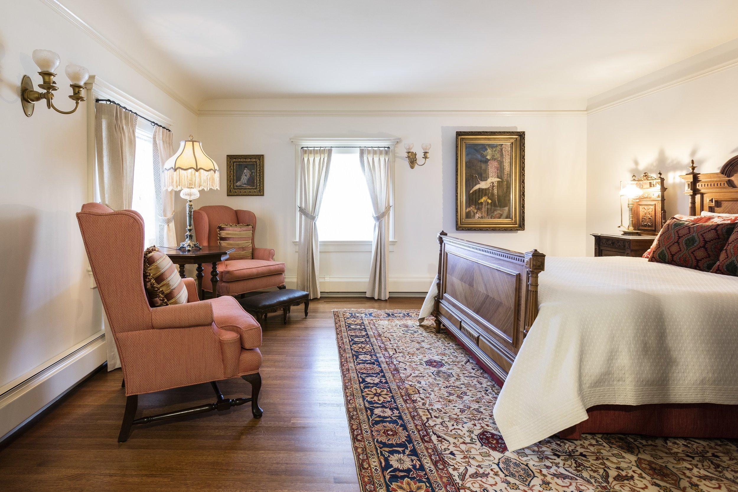 Casa Grande Standard Room