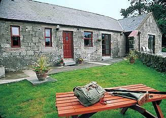 £580pp - Fishing Cottage (3ppl min)