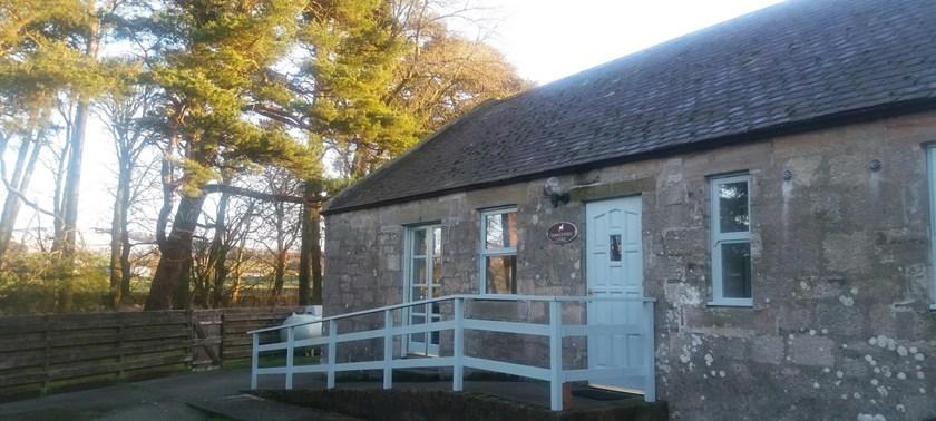 £580pp - Waterside Cottage (3ppl min)