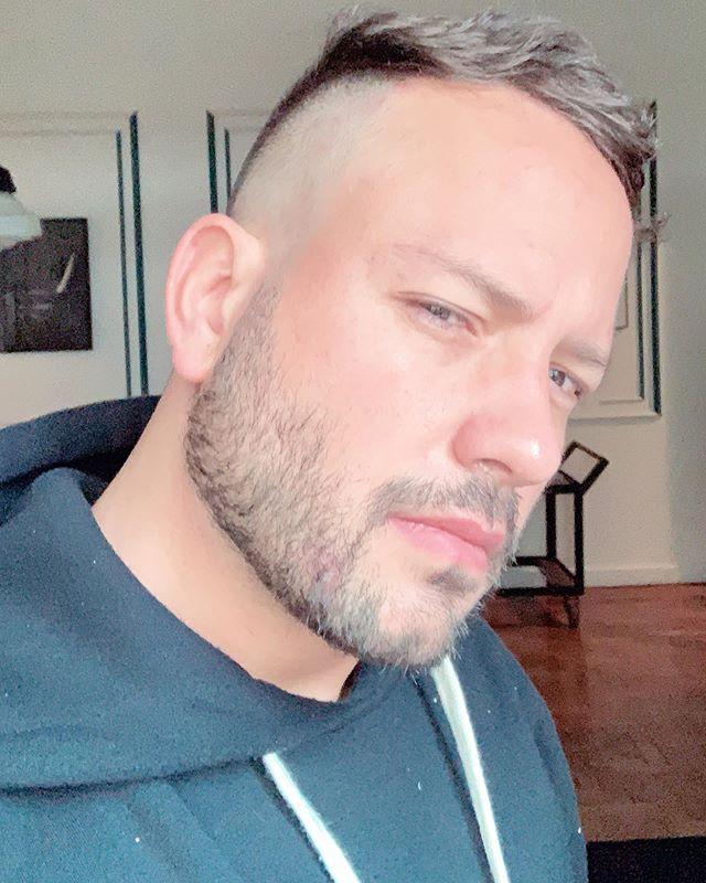 Mauzão S.Q.N. | corte @barbershopniggaz