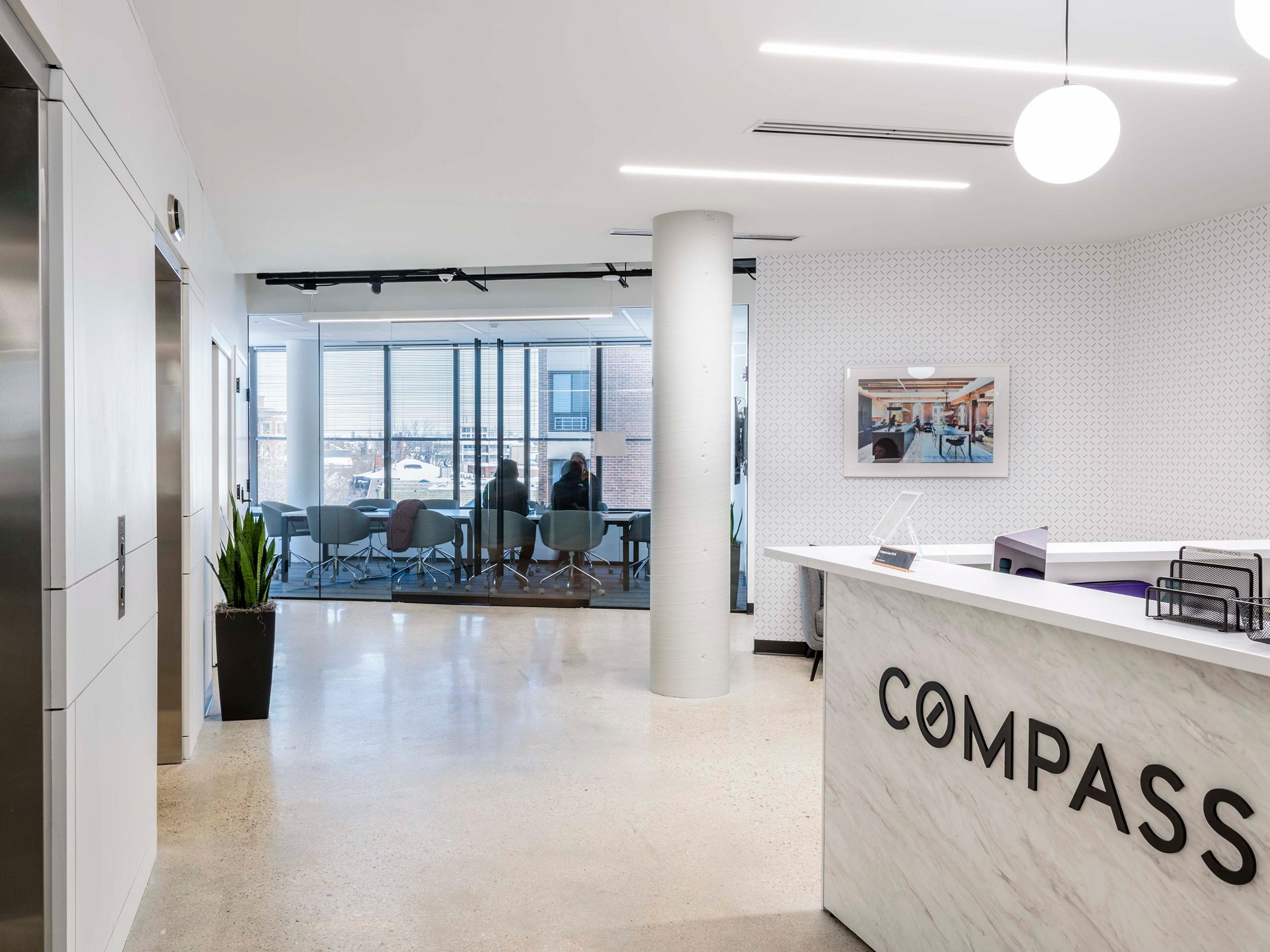 Compass - 1100 Mass Ave