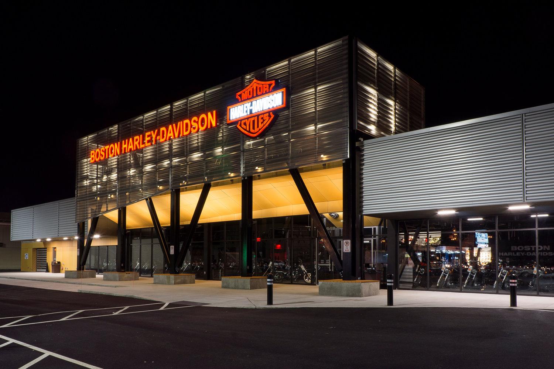 Boston Harley Davidson >> Harley Davidson Studiotroika