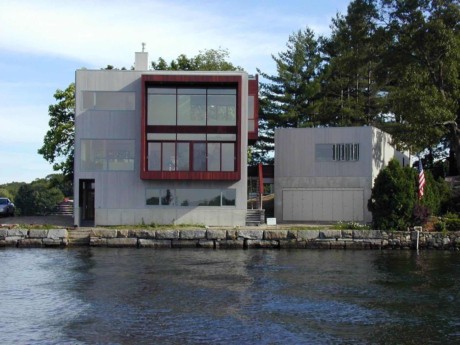 Samra Residence
