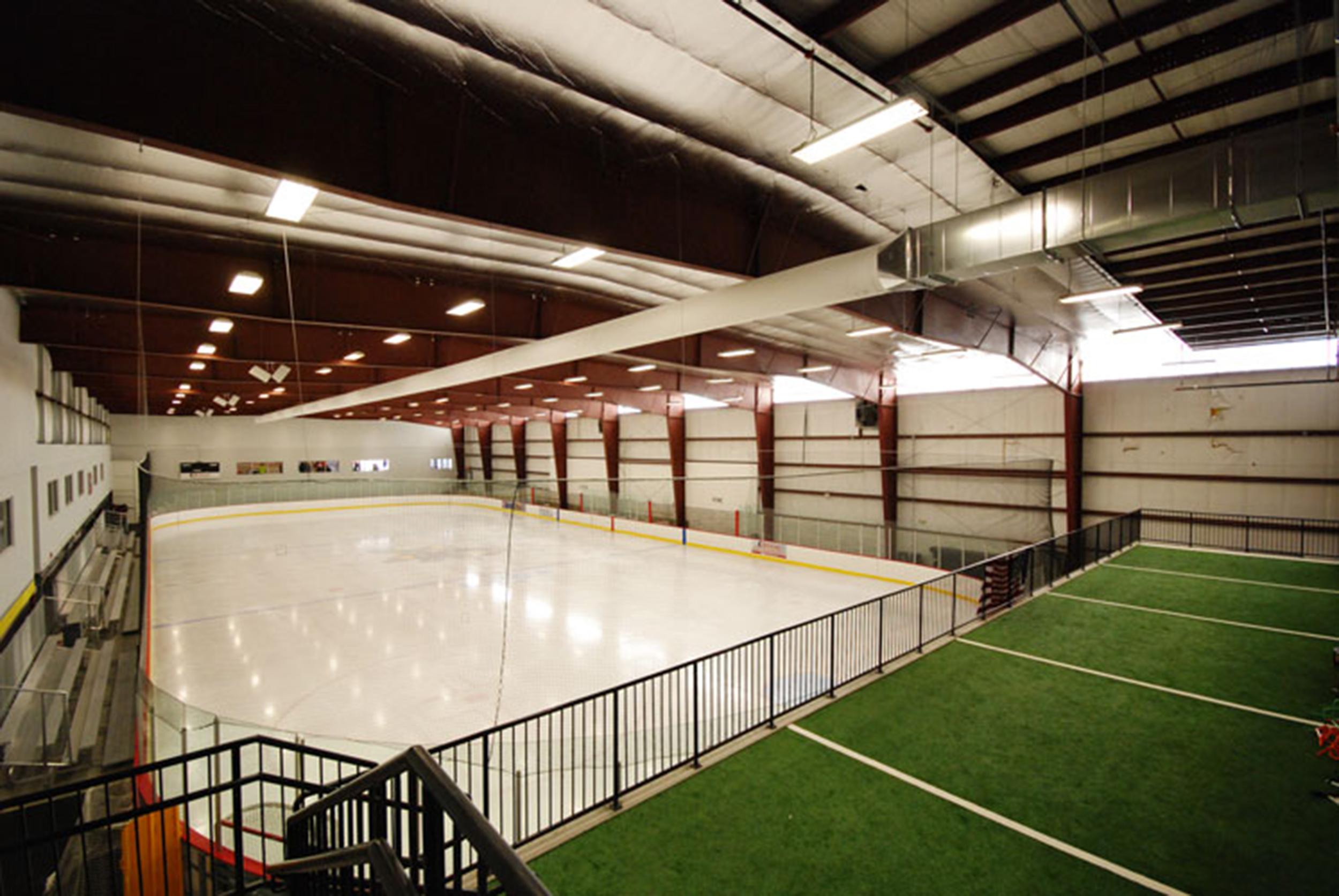 Edge Sports Center