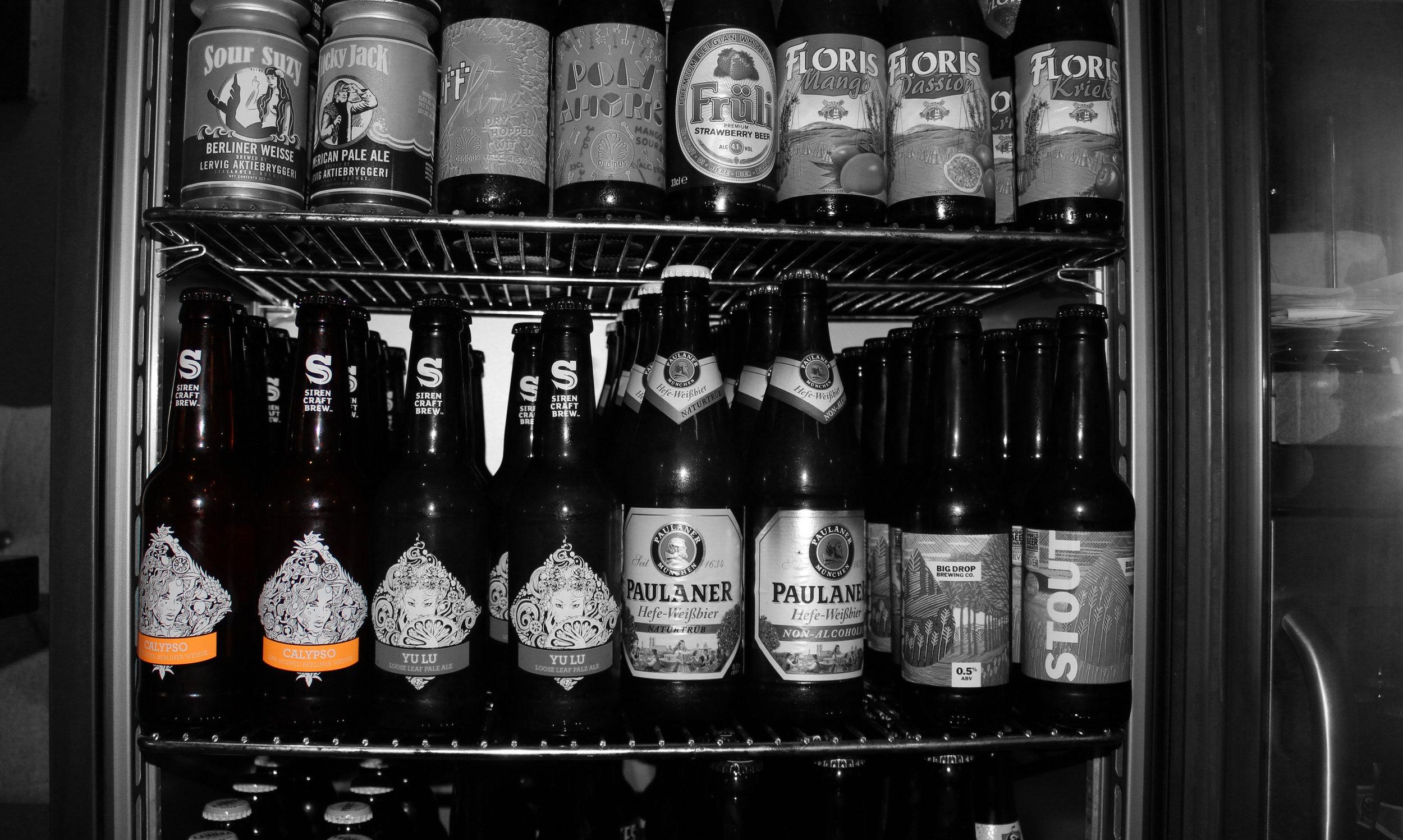 Siren Calypso Beer Review