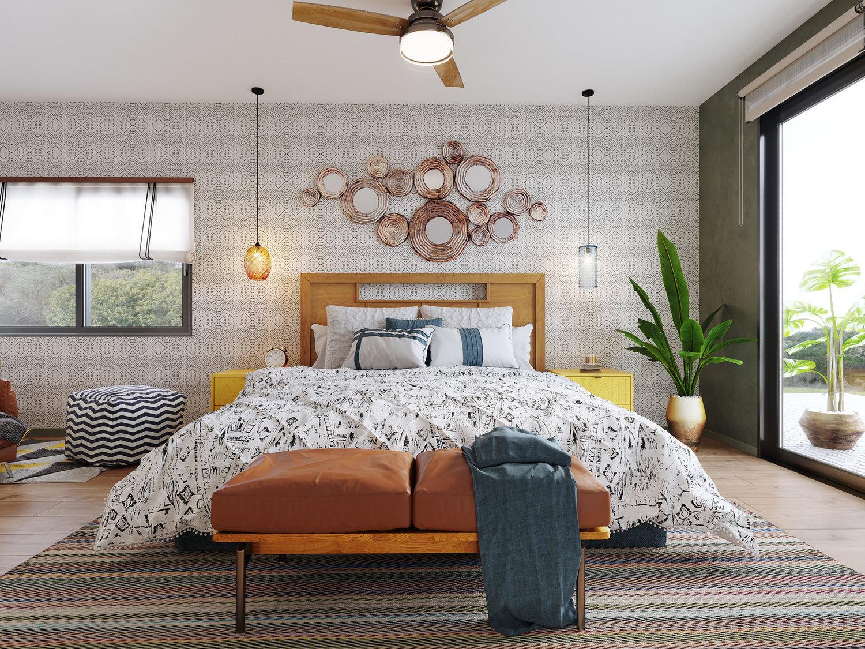 Luxury Master Bedroom Ideas Design Trends 2020 Aluminr Bespoke Luxury Metal Door Manufacturers