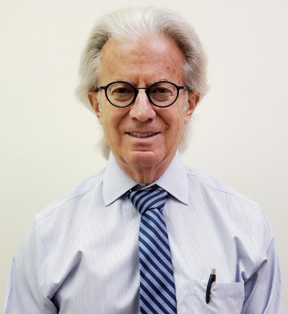 Raymond J. Olkin, DPM