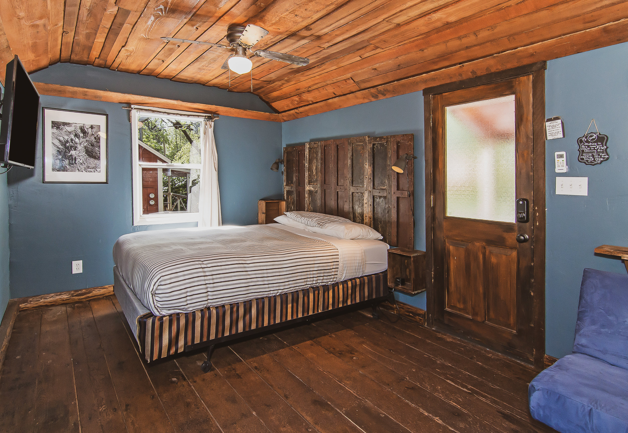 #7 Hazzard Mine - sleeps 1-3