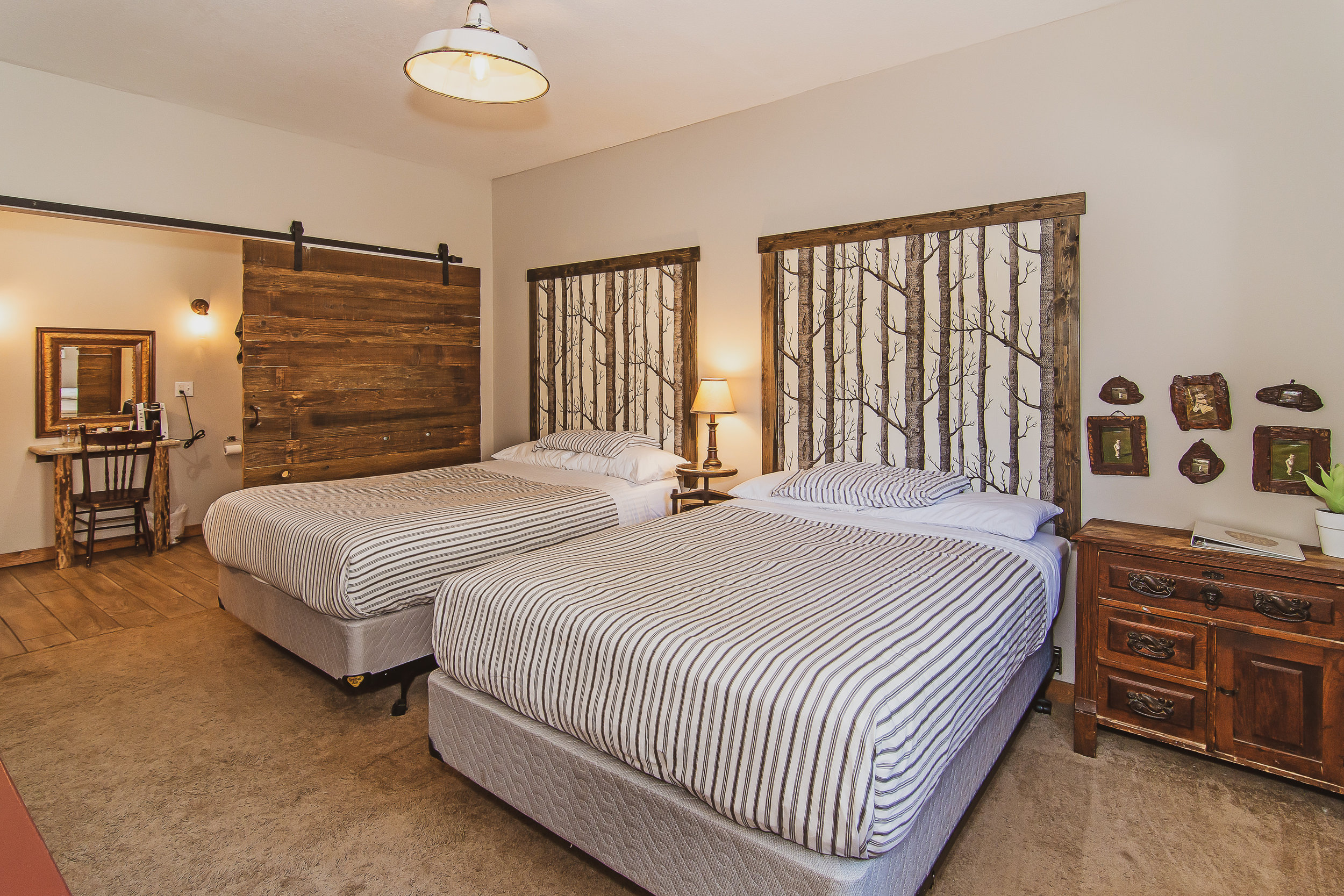 #12 Crescent Mine - SLEEPS 1-3