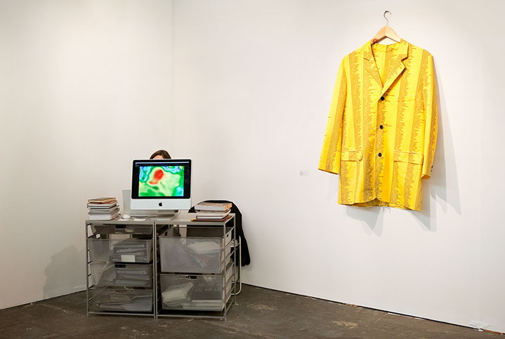 "Andy Freeberg, ""Magazzino, Art Basel Miami Beach 2009"", archival pigment print"