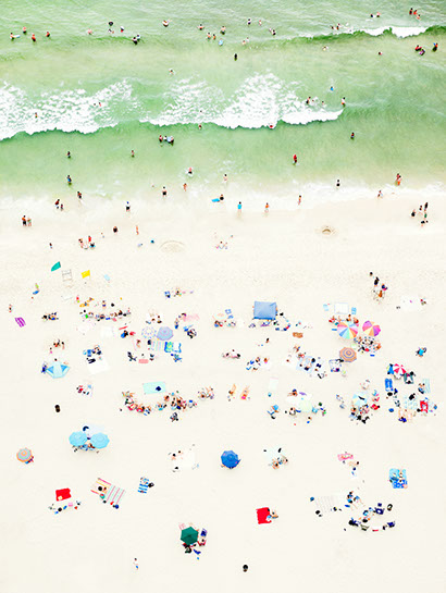 "Antoine Rose, ""Hamptons Swell"", various sizes available, archival pigment print on DIASEC"