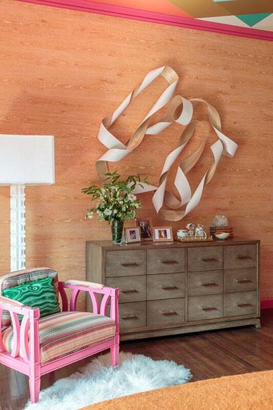 Artist: Jeremy Holmes Designer: Ann Lowengart 2016 San Francisco Decorator Showcase