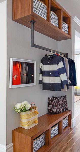 Artist: Landon Nordeman Designer: Artistic Designs for Living Photographer: Eric Rorer
