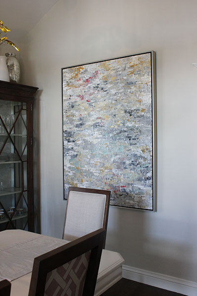 Artist: Gioi Tran Designer: Kress Jack At Home