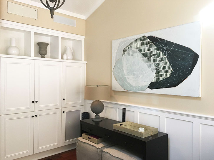 Designer: Julie Rootes Interiors