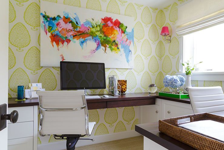 Designer: Ann Lowengart Interiors